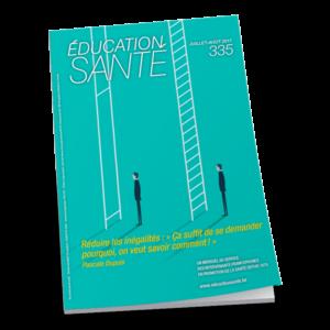 Revue d'Education Santé - Juiller 2017