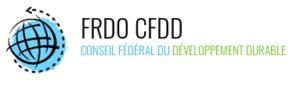 Conseil Fédéral du Développement Durable